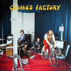 Creedence Clearwater Revival - Cosmo's Factory (Vinyl)