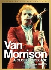 Van Morrison - A Glorious Decade (Specail Edition)