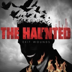 Haunted The - Exit Wounds