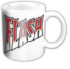 Queen - Flash White Mug