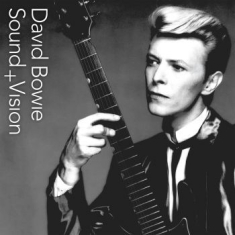 David Bowie - Sound   Vision