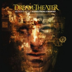 Dream Theater - Metropolis Part 2:.. -Hq-