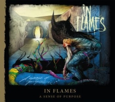 In Flames - A Sense Of Purpose (Re-Issue 2014)