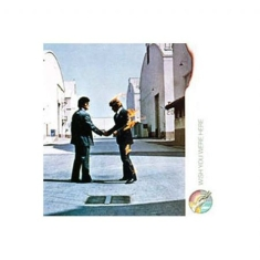 Magnets - Pink Floyd Fridge Magnet: Wish you were here Shake Hands