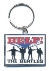 The beatles - Key Chain: Help! Album