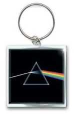 KeyChain - Pink Floyd Keychain: Dark Side Of The Moon Album