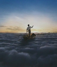 Pink Floyd - The Endless River (Cd/Bluray)