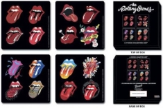 Rolling Stones - Rolling Stones Coaster set 2