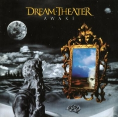 Dream Theater - Awake -Hq-