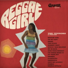 Tennors & Friends - Reggae Girl