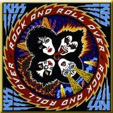 Kiss - Kiss - Fridge Magnet: Rock And Roll Over Album