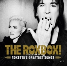 Roxette - The Roxbox - A Collection Of R