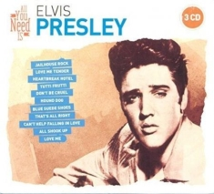 Elvis Presley - All You Need Is
