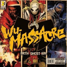 Meth,Ghost,Rae - Wu Massacre