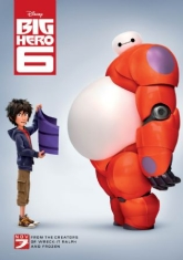 Big Hero 6 - Disneyklassiker 53