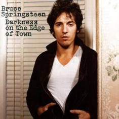 Springsteen Bruce - Darkness On The Edge Of Town