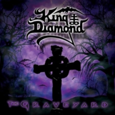 King Diamond - The Graveyard Re-Issue
