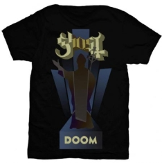 Ghost - T/S Doom Blue (XL)