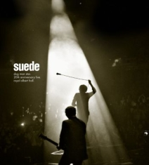 Suede - Dog Man Star 20Th Anniversary Live