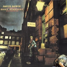 David Bowie - The Rise And Fall Of Ziggy Sta