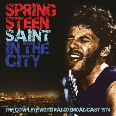Springsteen Bruce - Saint In The City