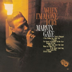 Marvin Gaye - When I'm Alone I Cry (Vinyl)