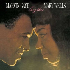 Marvin Gaye, Mary Wells - Together (Vinyl)