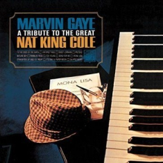Marvin Gaye - Tribute To Nat King Cole (Vinyl)