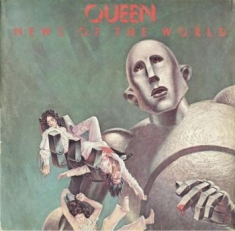 Queen - News Of The World (Vinyl)