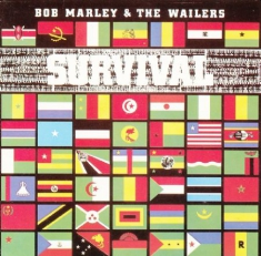 Bob Marley & The Wailers - Survival (Vinyl)