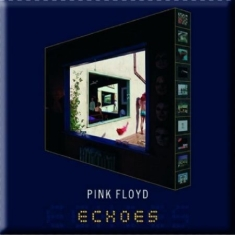 Pink Floyd - Magnet Echoes