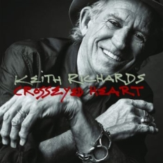 Keith Richards - Crosseyed Heart (2Lp)