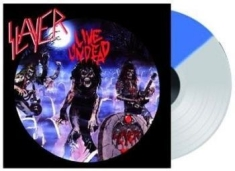 Slayer - Live Undead - Haunting The Chapel (