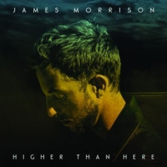 James Morrison - Higher Than Here (Dlx)