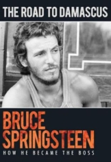 Springsteen Bruce - Road To Damascus - Dvd Documentary