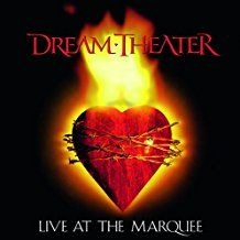 Dream Theater - Live At The Marquee -Ltd-