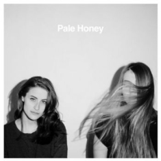 Pale Honey - Pale Honey