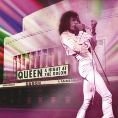 Queen - A Night At The Odeon (Br)