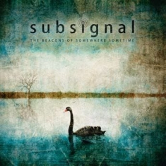 Subsignal - Beacons Of Somewhere Deluxe Mediabo