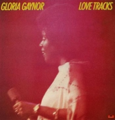 Gloria Gaynor - Love Tracks - Expanded Edition