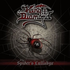 King Diamond - The Spider's Lullabye - Reissue + B