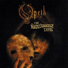 Opeth - Roundhouse Tapes (2 Cd + Dvd)