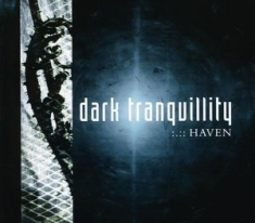 Dark Tranquillity - Haven -Reissue-
