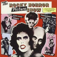Filmmusik - Rocky Horror Picture Show