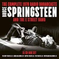 Springsteen Bruce - The Complete 1978 Radio Broadcasts