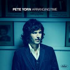 Yorn Pete - Arranging Time