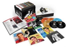 Presley Elvis - The Rca Albums Collection