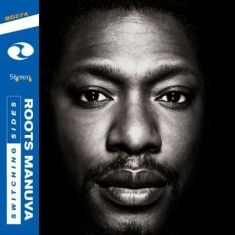 Roots Manuva - Switching Sides (Rsd 2016)