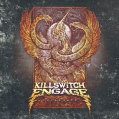 Killswitch Engage - Incarnate (Cd Jewel)