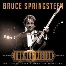 Springsteen Bruce - Tunnel Vision (Live 1988)